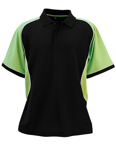 WS Arena True Dry Mens Polo PS77 4