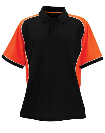 WS Arena True Dry Kids Polo PS77K