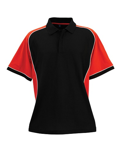 WS Arena True Dry Mens Polo PS77 8