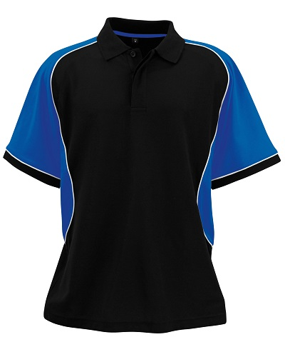 WS Arena True Dry Mens Polo PS77 9