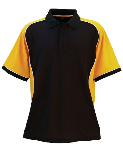 WS Arena True Dry Mens Polo PS77 10