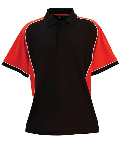 WS Arena True Dry Mens Polo PS77 11