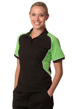 WS Arena True Dry Ladies Polo PS78 1