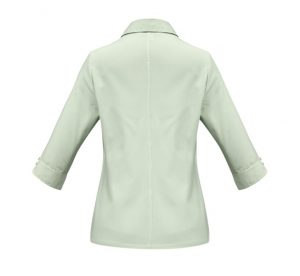 Biz Ambassador Ladies 3/4 Sleeve Shirt S29521 6