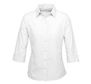 Biz Ambassador Ladies 3/4 Sleeve Shirt S29521 5