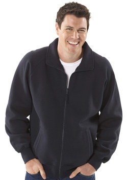JB C of C Full Zip Fleecy Jacket S3FF