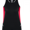 Biz Renegade Ladies Sports Singlet SG702L