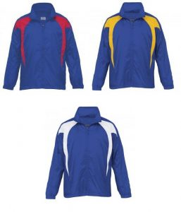 GFL Spliced Zenith Youth Jacket (4XS – XXS) YSJ 4