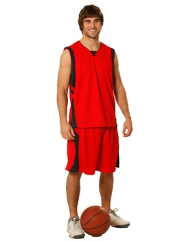 WS Slamdunk Adults Basketball Shorts SS23