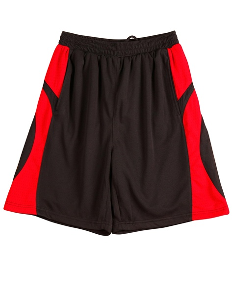 WS Slamdunk Adults Basketball Shorts SS23 2