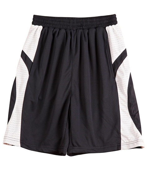WS Slamdunk Adults Basketball Shorts SS23 3