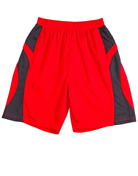 WS Slamdunk Adults Basketball Shorts SS23 4