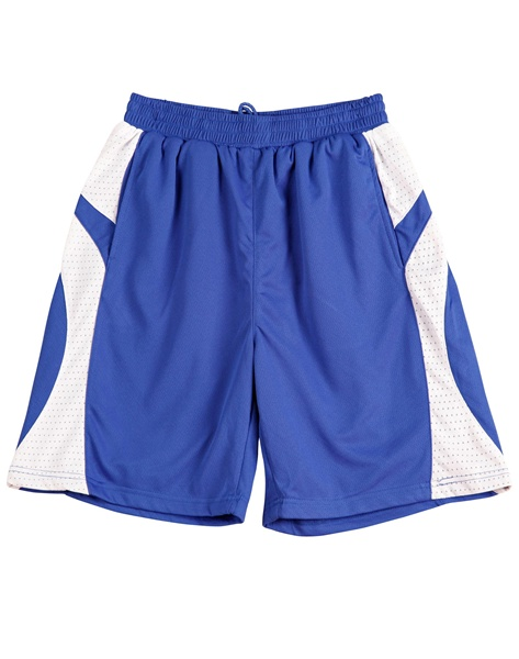 WS Slamdunk Adults Basketball Shorts SS23 5