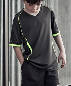 Biz Circuit Kids Shorts ST711K