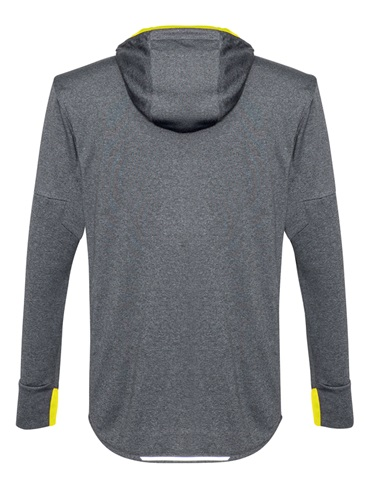 Biz Pace Mens Biz Cool Athletic Warm Up Hoodie SW635M 4