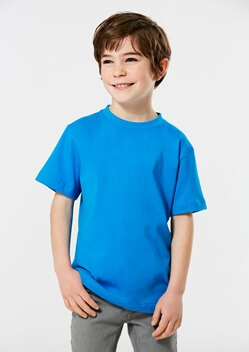 Biz Ice Kids T-Shirt T10032