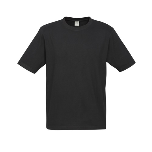 Biz Vibe Mens Cotton Stretch Tee T4060 2