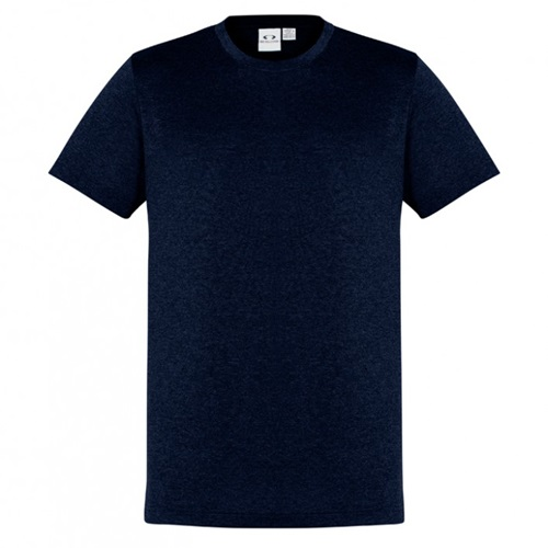 Biz Aero Mens Crew-Neck Tee T800MS 4