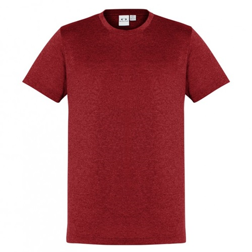 Biz Aero Mens Crew-Neck Tee T800MS 6