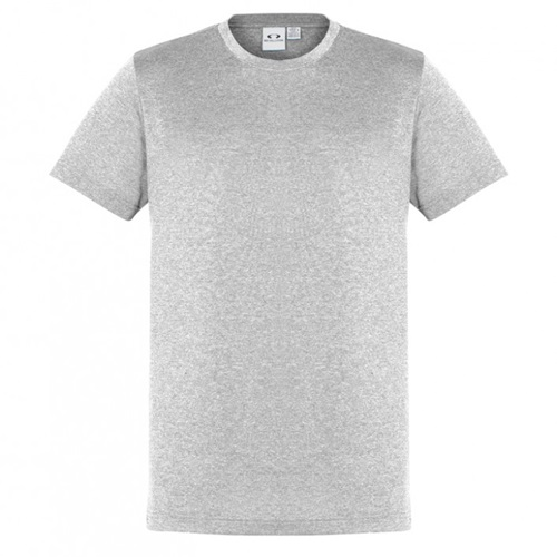 Biz Aero Mens Crew-Neck Tee T800MS 8