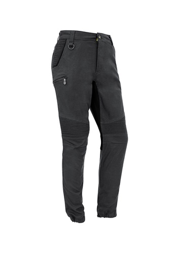 SYZ Mens Streetworx Stretch Pants ZP340 5