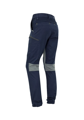 SYZ Mens Streetworx Stretch Pants ZP340 2