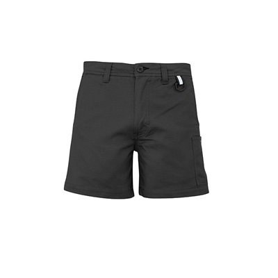SYZ Mens Rugged Cooling Short Shorts ZS507 4