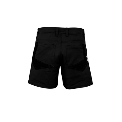 SYZ Mens Rugged Cooling Short Shorts ZS507 2