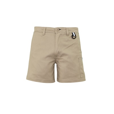 SYZ Mens Rugged Cooling Short Shorts ZS507 5