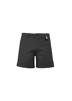 SYZ Mens Rugged Cooling Short Shorts ZS507