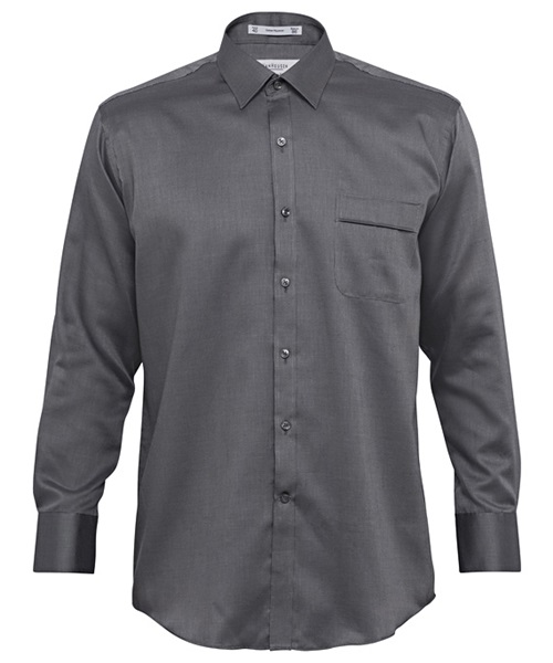 VH Mens Nail Head Classic Fit Long Sleeve Shirt A103 7
