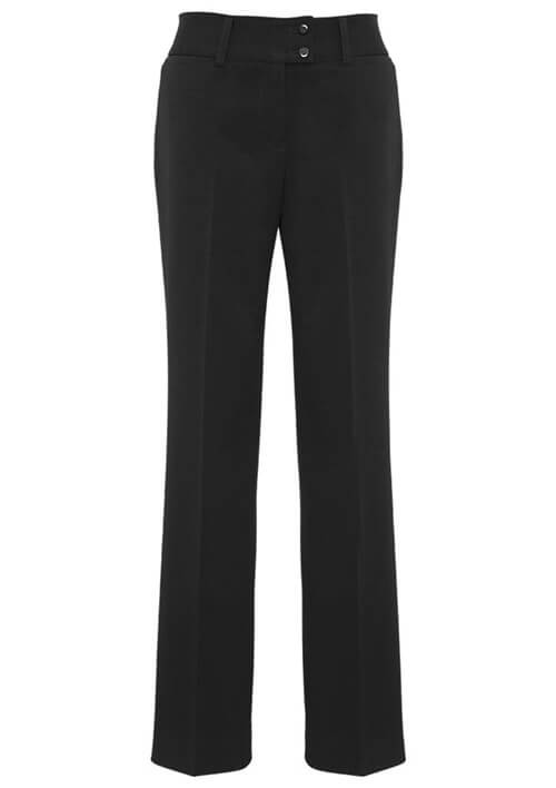 Biz Perfect Ladies Stella Pant BS506L 2