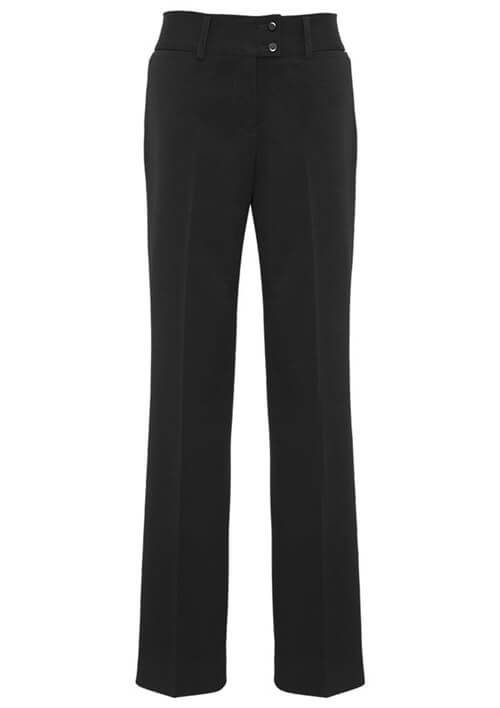Biz Perfect Ladies Kate Pant BS507L 2