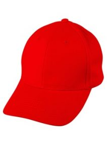 WS Heavy Brushed Cotton Cap CH01