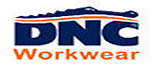 DNC Workwear Logo