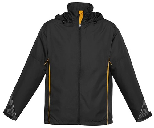 Biz Razor Kids Team Jacket J408K 3