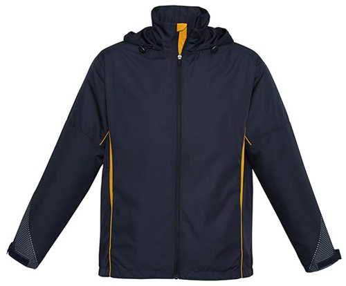 Biz Razor Kids Team Jacket J408K 8