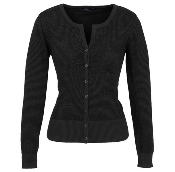 Biz Origin Ladies Cardigan LC131LL