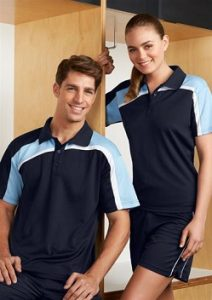 Biz Velocity Ladies Polo P111LS