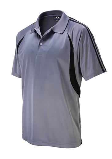 Biz Flash Mens Snag Resistent Short Sleeve Polo P3010 3