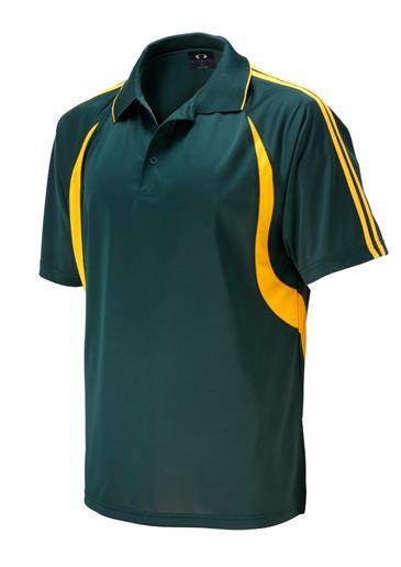 Biz Flash Mens Snag Resistent Short Sleeve Polo P3010 11