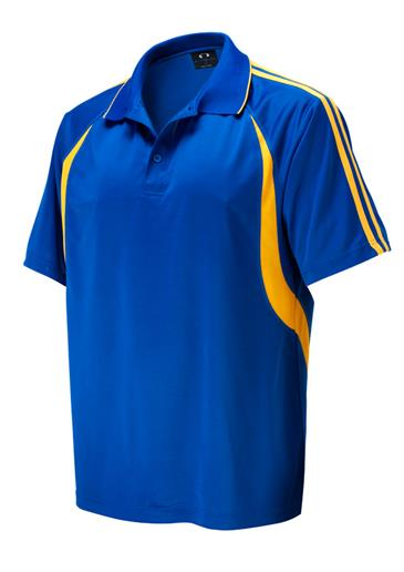 Biz Flash Kids Snag Resistent Short Sleeve Polo P3010B 9