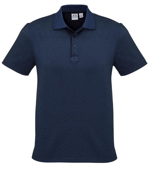 Biz Shadow Mens Polo P501MS 3