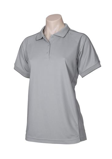 Biz Resort Ladies Polo P9925 7