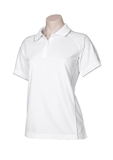 Biz Resort Ladies Polo P9925 5