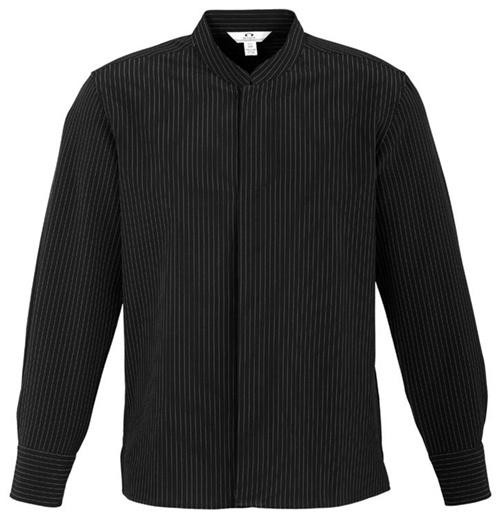 Biz Quay Mens Stretch Shirt S231ML 4