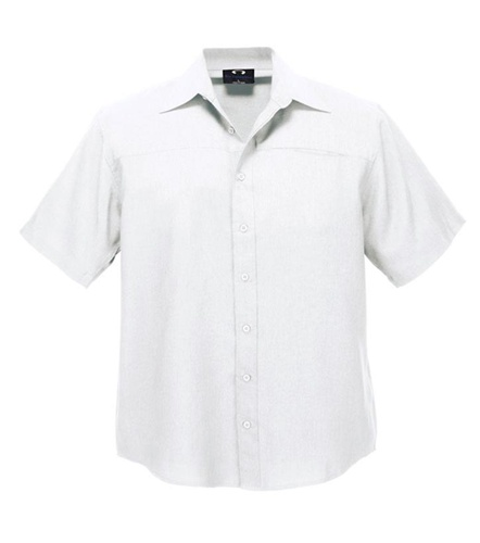 Biz Oasis Mens Short Sleeve Shirt SH3603 10