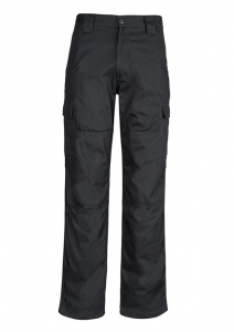 SYZ Mens Drill Cargo Pant ZW001 3
