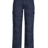 SYZ Mens Drill Cargo Pant ZW001