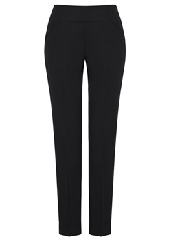 BC Ladies Siena Bandless Slimline Pant 10721